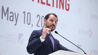 Türkiye, yatırımcılara her anlamda büyük fırsatlar sunuyor