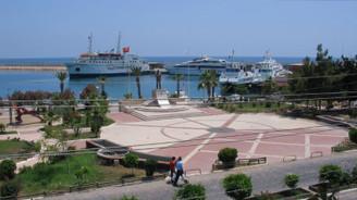 Taşucu Limanı özelleştirme ihalesinde süre uzadı