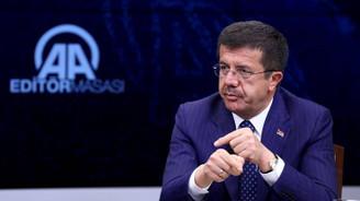 Zeybekci: Enflasyonda üretimi artırıcı kararlar alacağız