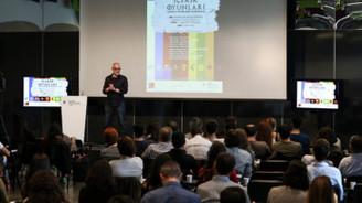 İçerikle Pazarlama Konferansı 14 Mayıs'ta Bilgi'de