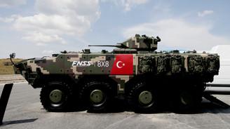 PARS, Türkiye için görev bekliyor