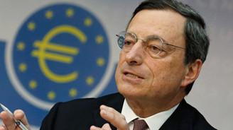 Draghi: Şoklara karşı mali enstrümana ihtiyaç var