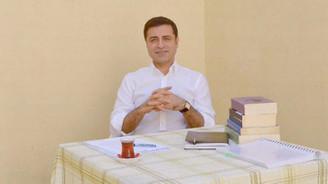 YSK, Demirtaş'ın adaylığına itirazı reddetti
