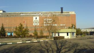 Afyon Şeker Fabrikası'nın özelleştirilmesine onay