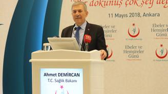 Sağlık Bakanı açıkladı: 18 bin sağlık personeli alınacak