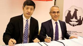 Çinli iş adamları yatırım için Nevşehir'i radarına aldı