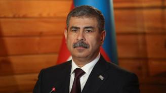 Azarbeycan'dan Ermenistan'a mesaj: Operasyona hazırız