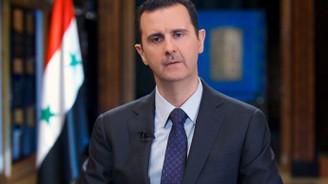İranlı vekilden Esad'a tepki