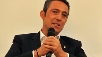 Koç: Fenerbahçe hak ettiği şekilde yönetilmeli