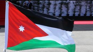 Ürdün'den İsrail'e protesto notası