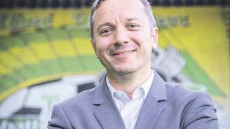 Futboldaki fırsatı gördü Hollanda'da yatırım yaptı