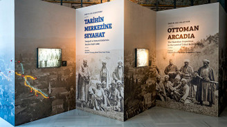 Fotoğraflarla Osmanlı tarihinin merkezine yolculuk