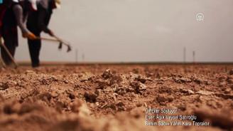 Çiftçilerden Dünya Çiftçiler Günü'ne özel klip