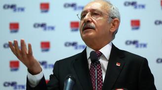 Kılıçdaroğlu: Büyükelçiliğini niye Doğu Kudüs'te açmıyorsun?