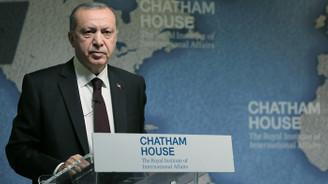 'ABD Ortadoğu'da arabuluculuk rolünü yitirmiştir'