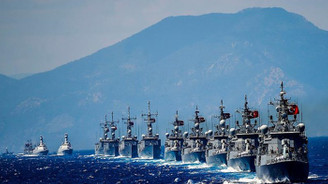 Donanmayı 'Aydın' ve 'Burak' konuşturacak