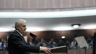 Başbakan'dan Filistin konusunda birleşme çağrısı