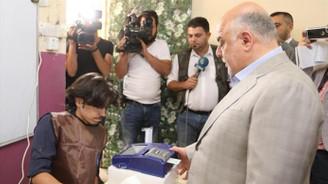 İbadi: Kerkük'te oylar yeniden sayılmalı