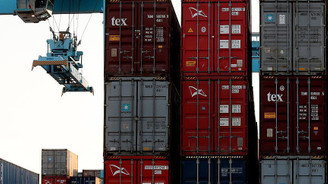 Türkiye-İngiltere ticareti yüzde 15 artarak devam etti