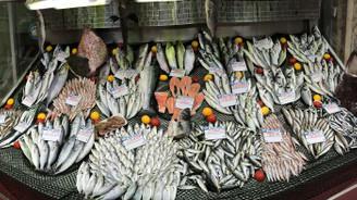Tezgahların en pahalı balığı mezgit oldu