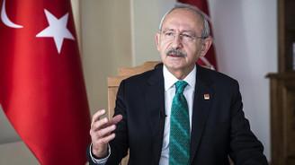 Kılıçdaroğlu: Filistin halkının yaşadığı zulmü görmek yüreğimizi yakıyor