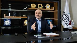 'Tek Durak Ofis Kocaeli' MARKA bünyesinde faaliyete başladı