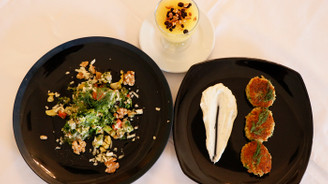 Ramazanda Ege mutfağı önerisi