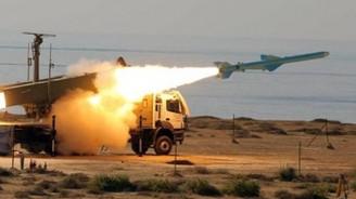 Golan Tepeleri'nde roket alarmı