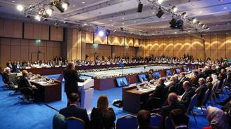 Kudüs için 40'tan fazla İslam ülkesi İstanbul'da toplanıyor