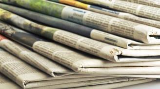 Günün gazete manşetleri (18 Mayıs 2018)