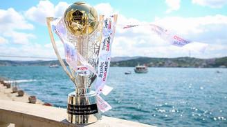 Galatasaray İzmir'de şampiyonluk için ter dökecek
