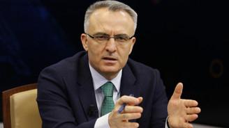 Maliye Bakanı Ağbal, 3 yeni teşvikin detaylarını anlattı