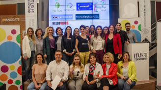 İş Bankası'ndan kadın girişimcilere destek