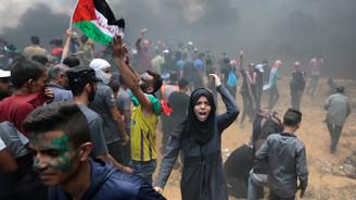 BM, Gazze tasarısını kabul etti