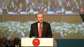 Erdoğan: İsrail'in yaptığı haydutluktur, vahşettir