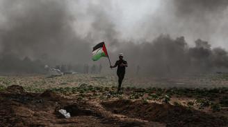 Gazze'de ölenlerin sayısı artıyor