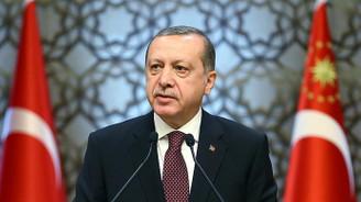 Erdoğan: Kazanacak yerlerde 20 yaşında gençlerimiz var