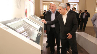 İran ile kart köprüsü kuruluyor