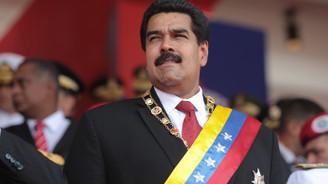 Venezuela'da asgari ücret yüzde 95 arttı