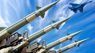 Dünyada savunma harcamaları 2 trilyon dolara yaklaştı