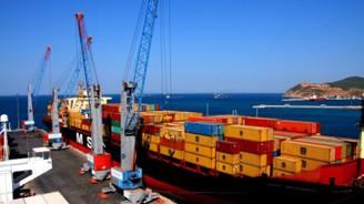 Ege'nin ihracatı yüzde 25 arttı