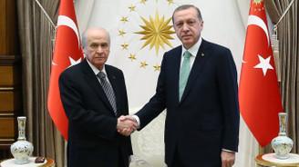 MHP, Erdoğan'ı aday gösterme kararı aldı