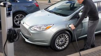 Elektrikli otomobilin fiyatı değil şarjı sorun