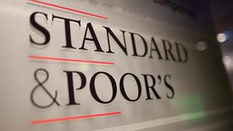 S&P Direktörü: Not indiriminin seçimle ilgisi yok