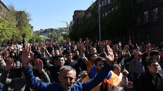Ermenistan'da ikinci tur seçimler 8 Mayıs'ta