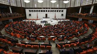 Meclis'in kapanmadan önceki çalışma takvimi