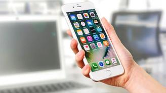 Tüketici teknolojisi pazarına akıllı telefon dopingi