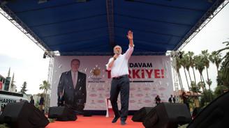 İnce: Türkiye'nin huzura, normalleşmeye ihtiyacı var