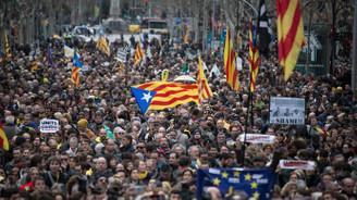 Katalonya'da çözümsüzlük devam ediyor