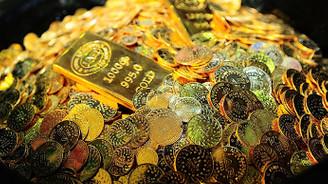 Altın, dolarla birlikte rekor yolculuğunu sürdürüyor
